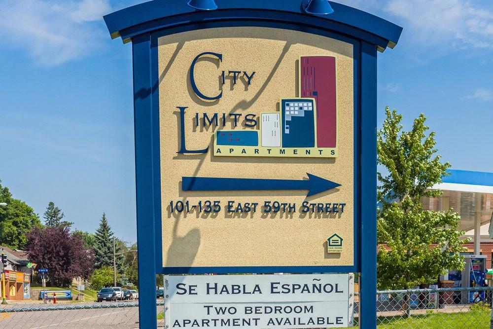 City Limits Apartments photo #1