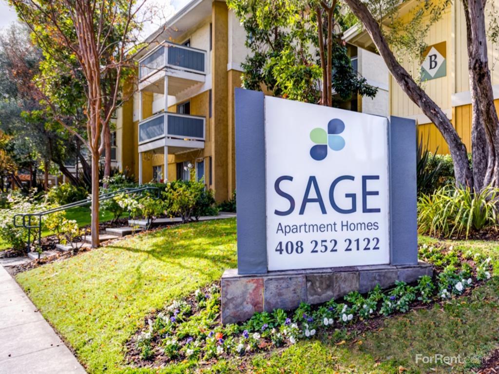 Sage at Cupertino Apartments photo #1