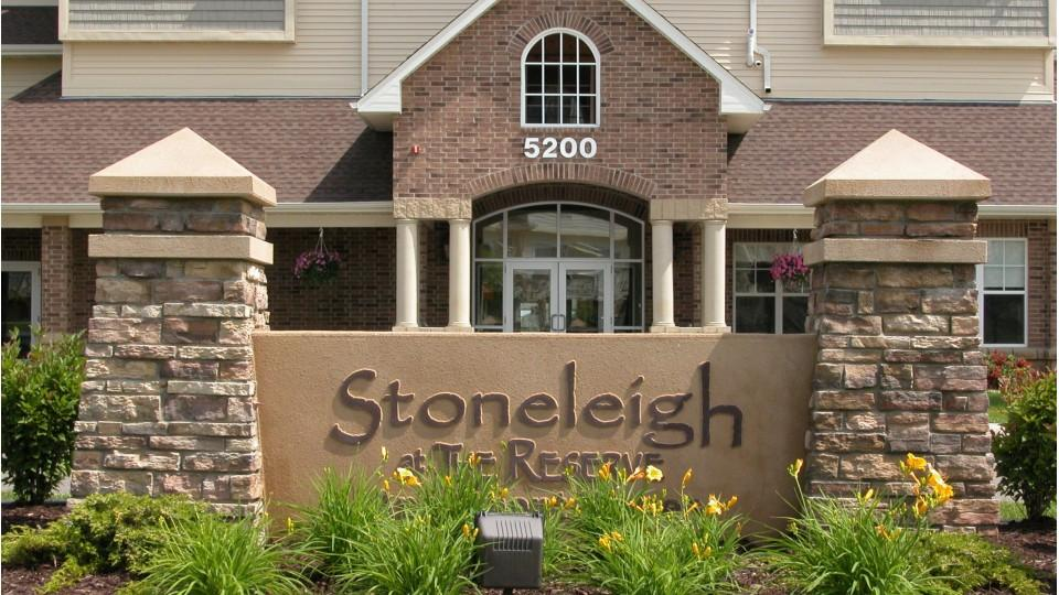 Stoneleigh at the Reserve Apartments photo #1