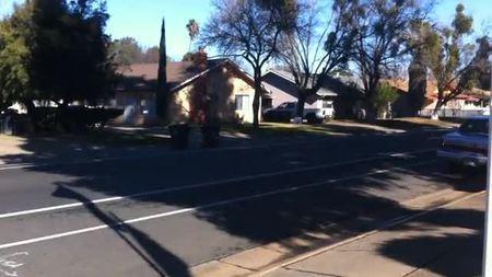 Lincoln Village Apartments Rancho Cordova
