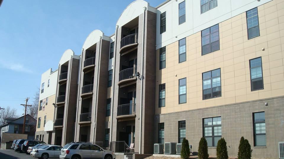 623 W. Walnut St. - Six23 Condos Apartments photo #1