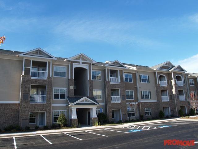 Panther Riverside Park Apartments photo #1