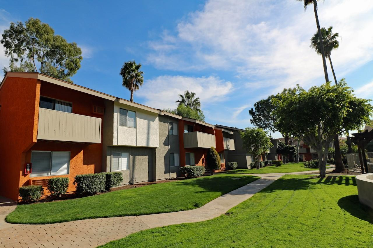 Pacific Trails Luxury Apartment Homes Apartments photo #1