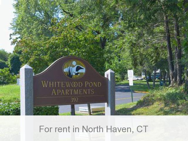 Whitewood Pond Apartments photo #1