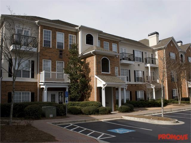 Heights at Cheshire Bridge Apartments photo #1