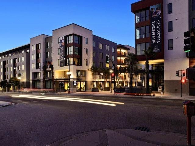 Avalon Ocean Avenue Apartments photo #1