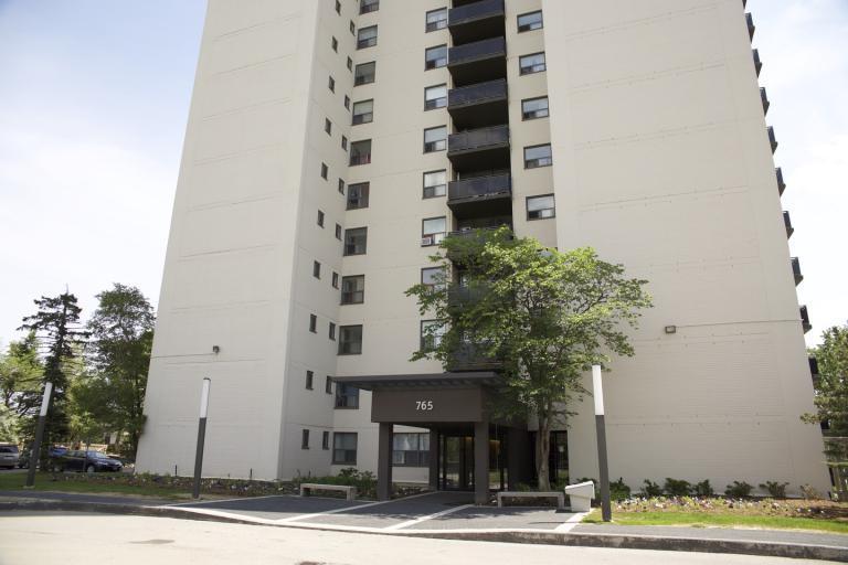 765 Steeles Apartments photo #1