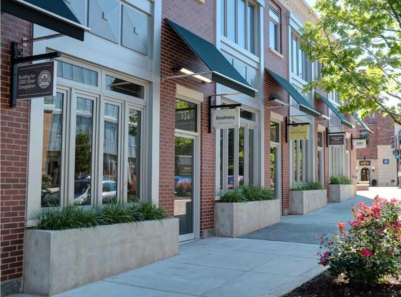 Amli Evanston Apartments Evanston Il Walk Score