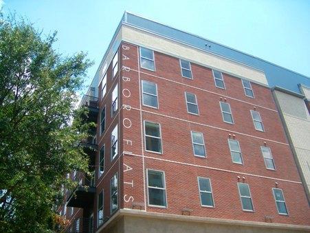 Barboro Flats Apartments photo #1