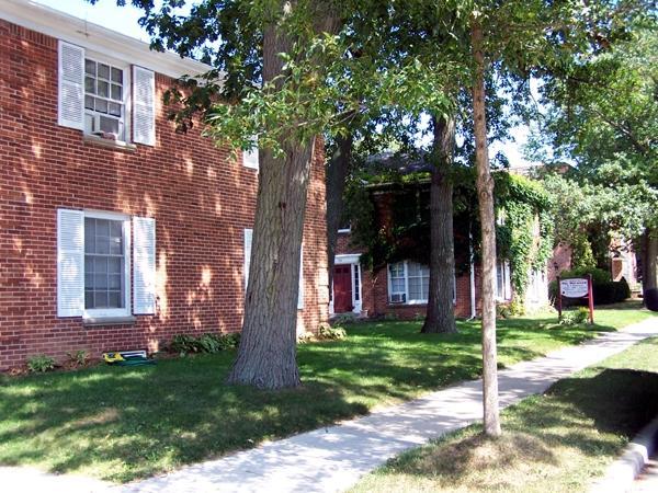 Norwood Apartments photo #1
