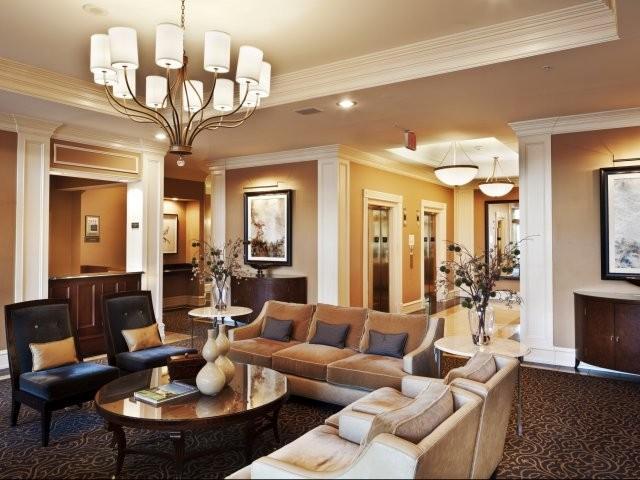 Meridian at Gallery Place Apartments, Washington D.C. DC - Walk Score