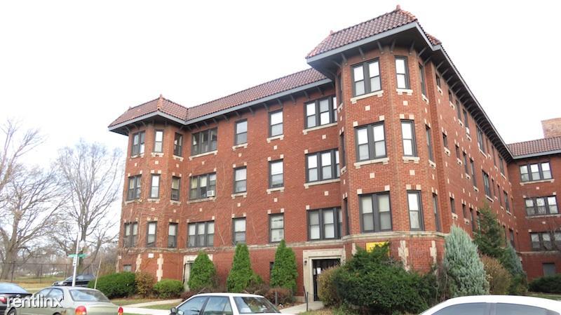 6701 S. Merrill Apartments photo #1