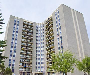 The Westmount Apartments photo #1