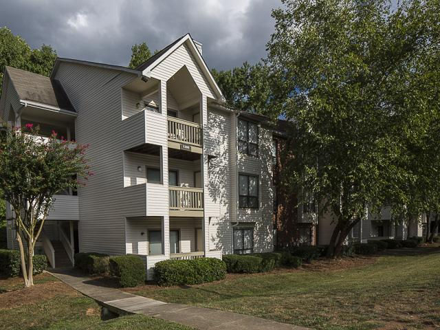 Stanford Reserve Apartment Homes Apartments Charlotte Nc Walk Score