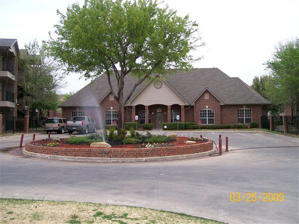 Canterbury Crossing Apartments Abilene Tx