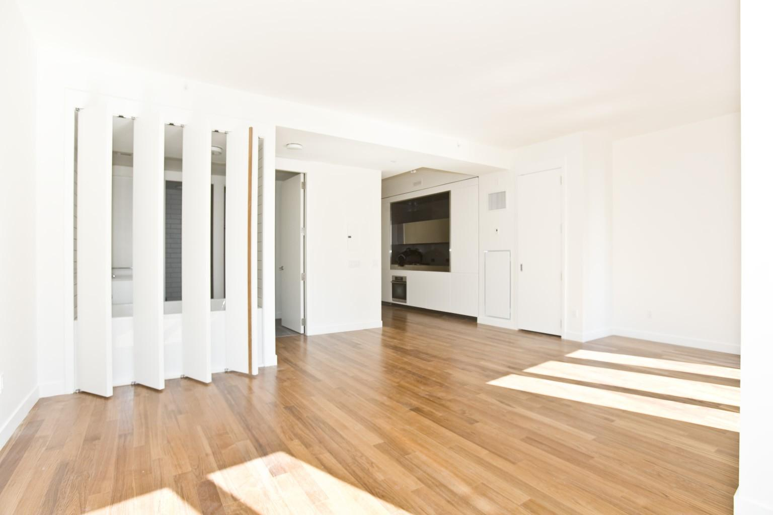 Apartment in Financial District photo #1