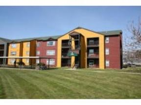 Stadium Park - Eugenes Premier Student Housing Apartments photo #1