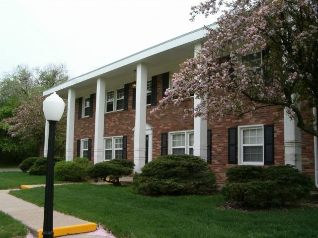 Arlington Terrace Apartments photo #1