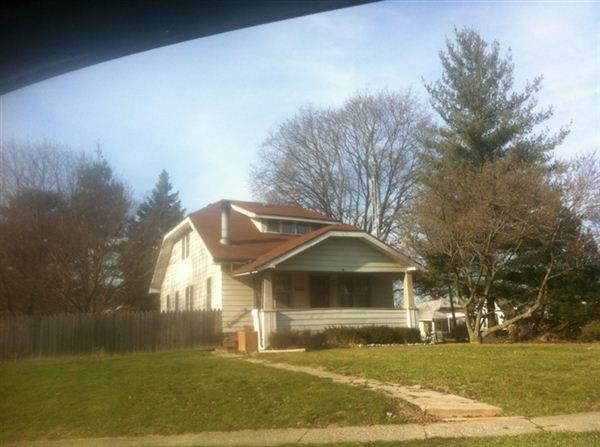 3802 Brentwood Dr photo #1