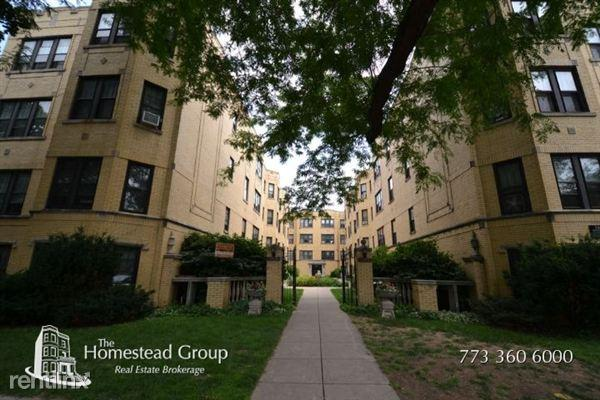 3821 N. Greenview, Unit 1W photo #1