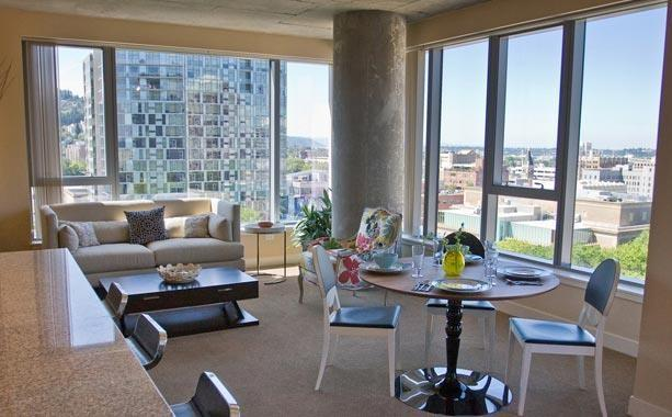 Ladd Tower Apartments Portland Or Walk Score