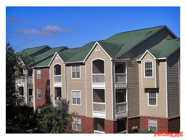 Morgan Place Apartment Homes Apartments photo #1