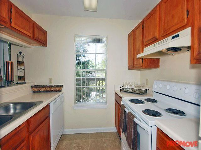 Rosemont City View Apartments