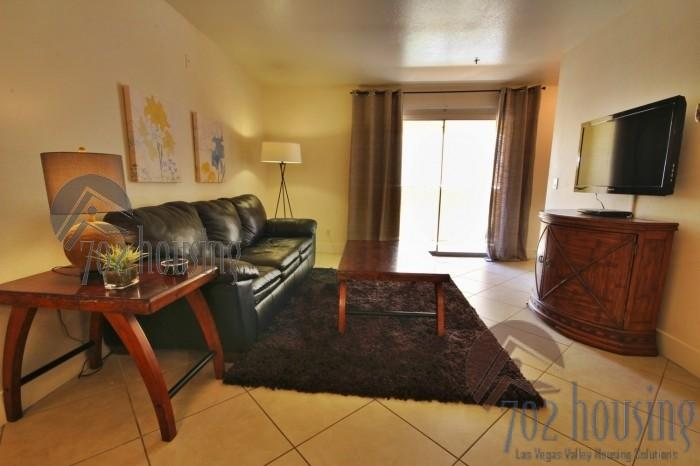 Outstanding Opportunity To Live At The Las Vegas City Club. $600/mo photo #1