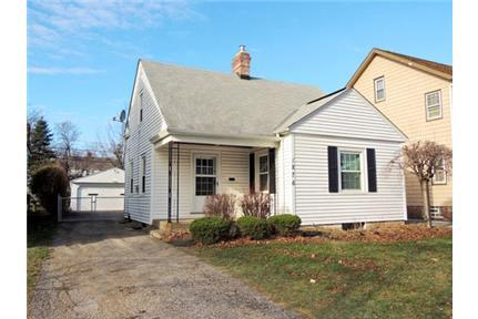 1276 Avondale Road, South Euclid, OH 44121 photo #1