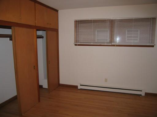Apartment for rent in Madison. Offstreet parking!