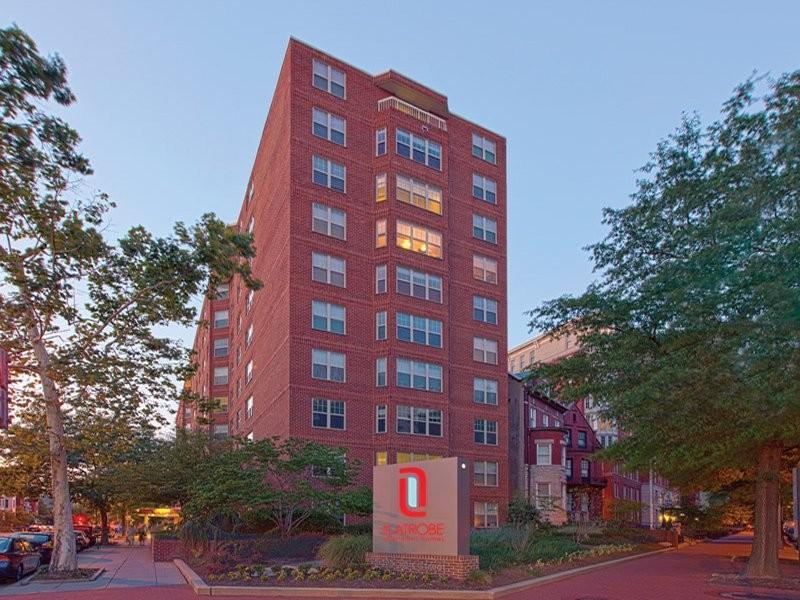 Latrobe Apartments photo #1