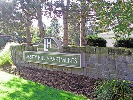 Liberty Hill Apartments photo #1