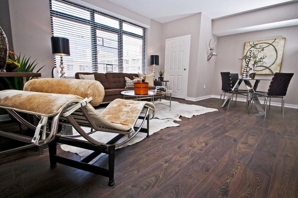 Gables Woodley Park Apartments photo #1