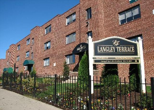 Langley Terrace Apartments photo #1