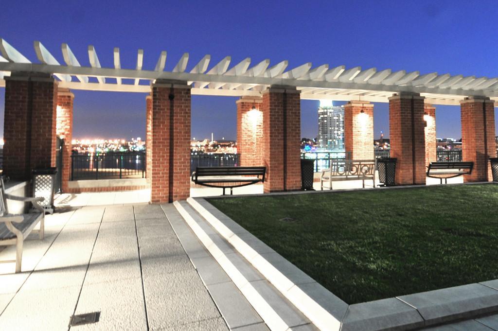 1BR/1BA Apartment - Baltimore Apartments photo #1