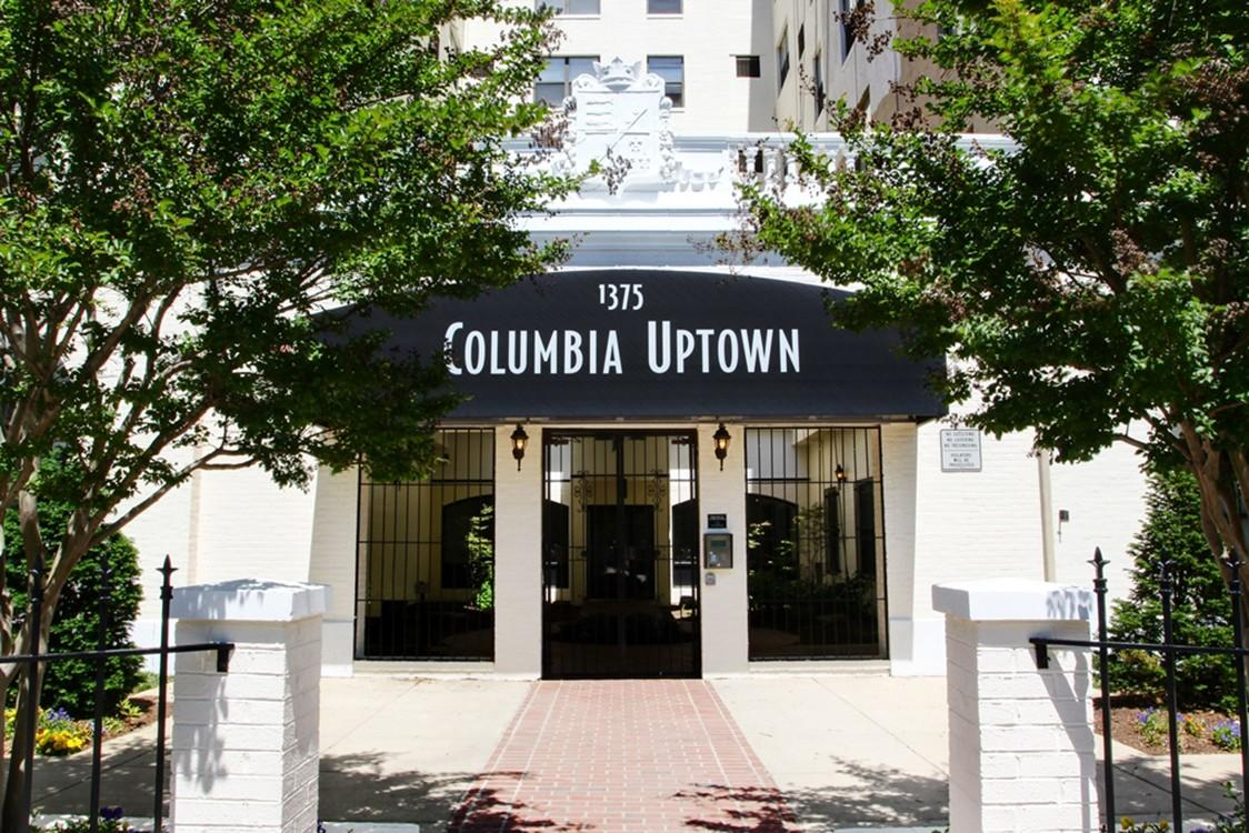 Columbia Uptown Apartments photo #1