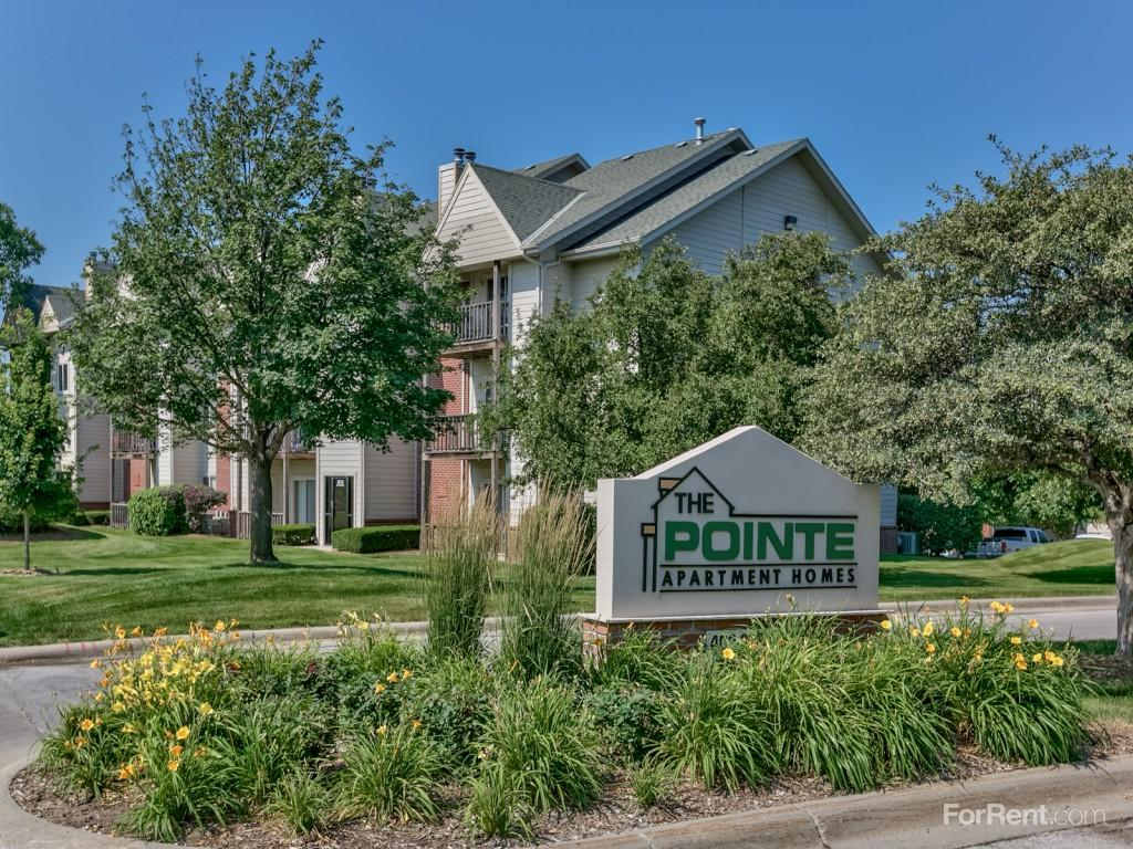 The Pointe Apartments photo #1