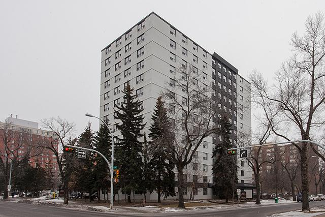 Grandin Tower Apartments photo #1