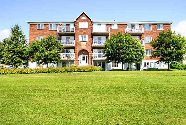 Domaine Lebourgneuf Apartments photo #1