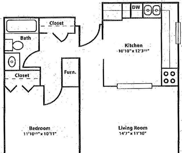Brookside Village Apartments St Louis Mo
