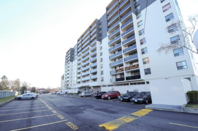 120 Dundas Apartments photo #1
