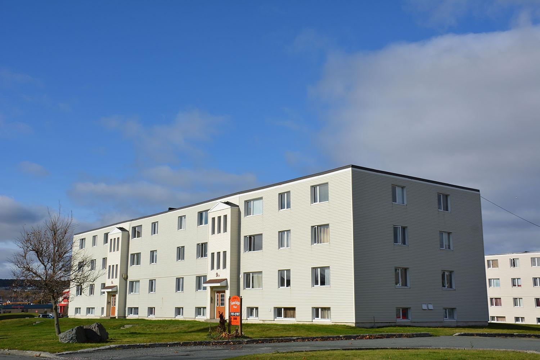 Sunridge Place Apartments photo #1