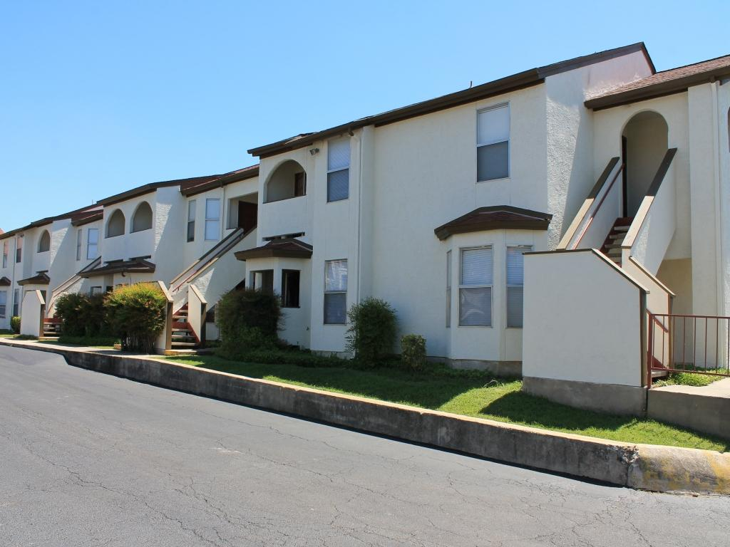Tuscany @ Westover Hills Apartments photo #1