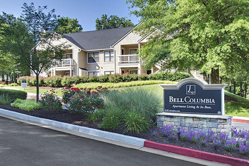Bell Columbia Apartments photo #1
