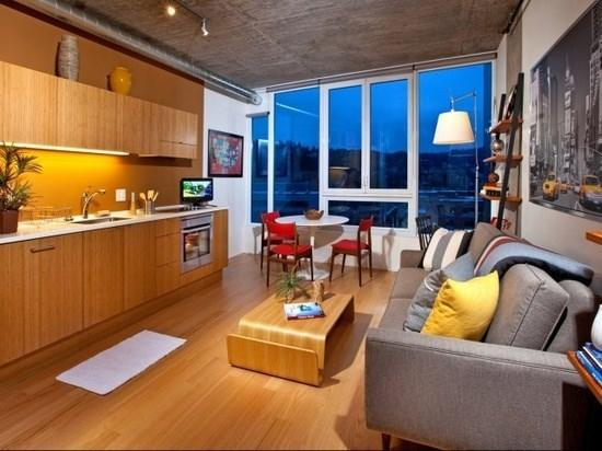 Cyan PDX Apartments photo #1