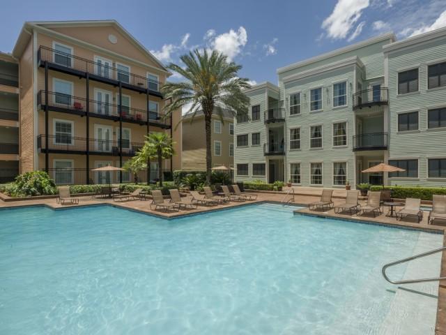 The Saulet Apartments New Orleans La Walk Score