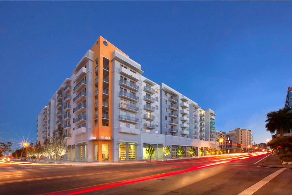 Milagro Coral Gables Apartments photo #1