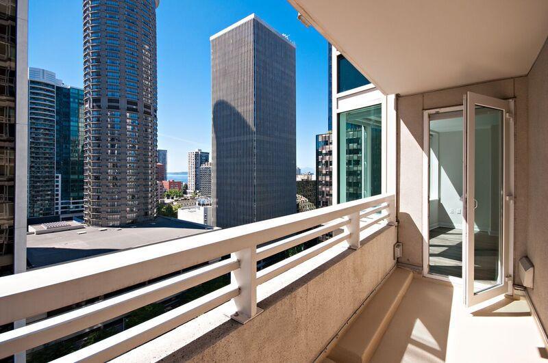 Metropolitan Tower Apartments Seattle Wa Walk Score
