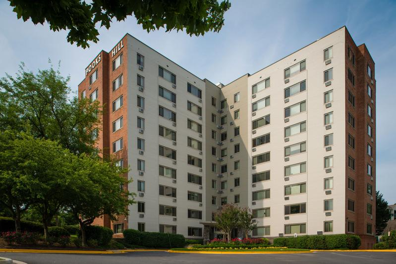 Pooks Hill Apartments photo #1