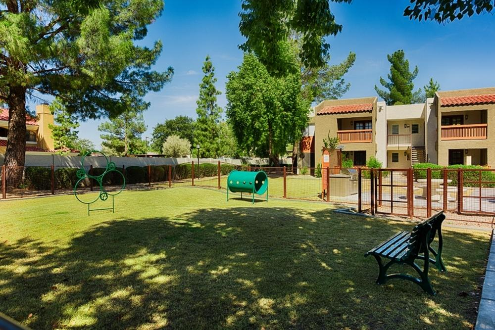 Del Sol Apartments Scottsdale Az